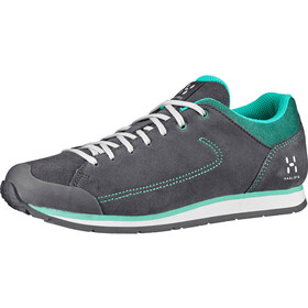 Haglöfs W's Roc Lite Shoes Magnetite/Jade